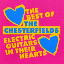 Electric Guitars In Their Hearts - Best Of