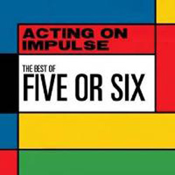 Acting On Impulse - The Best Of