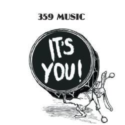 "It's You! Ltd Ed 7"" Single"
