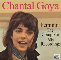 Féminin: The Complete 60s Recordings