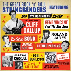 The Great Rock 'N' Roll Stringbenders