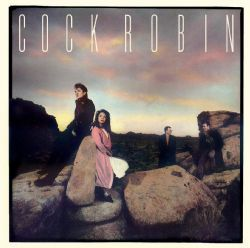 Cock Robin - Cock Robin / After Here Through Midland - BUNDLE DEAL