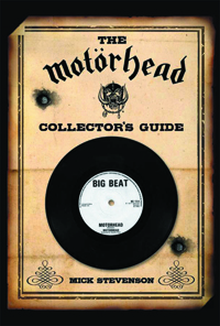 The Motörhead Collectors Guide