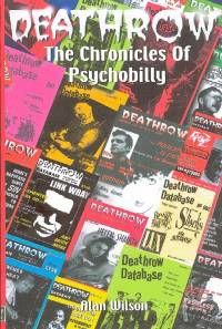 Deathrow : The Chronicles of Psychobilly