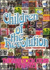 Children Of The Revolution : The Glam Rock Story 1970-75