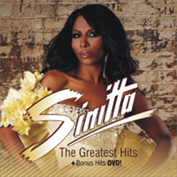 The Greatest Hits (+ Bonus Hits DVD)