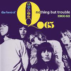 Nothing But Trouble - The Best Of