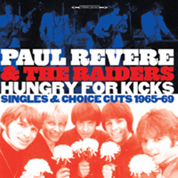 Hungry For Kicks – Singles and Choice Cuts 1965 – 69