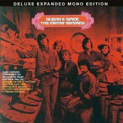 Sugar & Spice: Deluxe Expanded Mono Edition