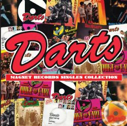 Magnet Records Singles Collection 2CD