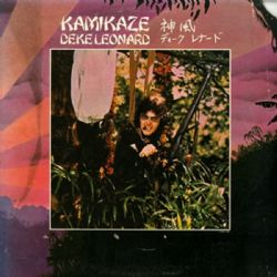 Kamikaze: Remastered and Expanded Edition