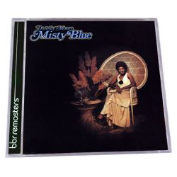 Misty Blue: Expanded Edition