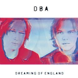 "Dreaming Of England - Limited Edition 12"" Vinyl EP"