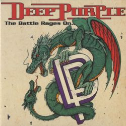 The Battle Rages On / Come Hell Or High Water (2CD Deluxe Digipak)
