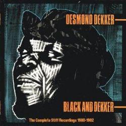 Black And Dekker - The Complete Stiff Recordings 1980 - 1982