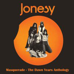 Masquerade – The Dawn Years Anthology