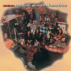 Rhinos, Winos & Lunatics (2cd expanded edition)