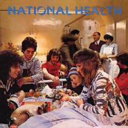 National Health – Re-mastered Edition