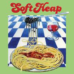 Soft Heap – Re-mastered edition