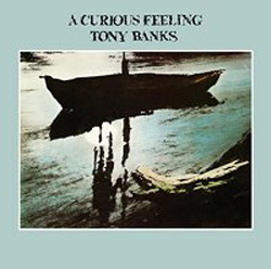 A Curious Feeling (CD ONLY)