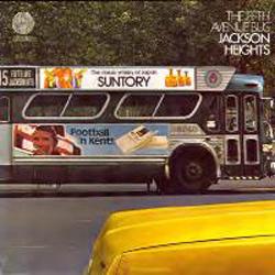 The 5th Avenue Bus