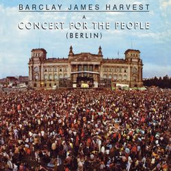 A Concert For The People (Berlin) 30th Anniversary Edition