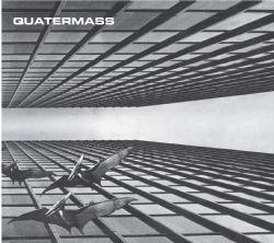 Quatermass CD/DVD