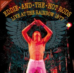 Live At The Rainbow 1977 CD/DVD