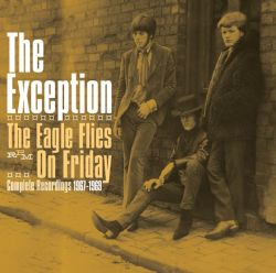 The Eagle Flies On Friday: Complete Recordings 1967-1969