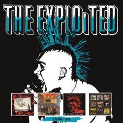 1980-83: 4CD Box Set
