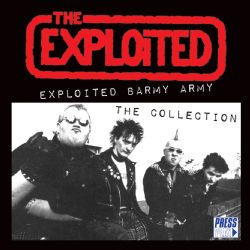 Exploited Barmy Army (Collection Range)