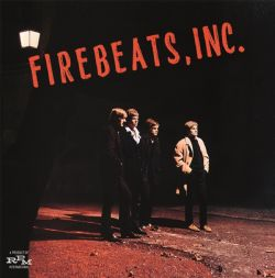 Firebeats, Inc: Expanded Edition