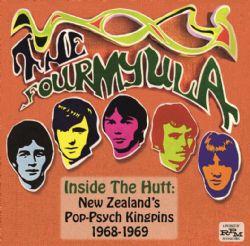 Inside The Hutt: New Zealand's Pop-Psych Kingpins 1968-1969