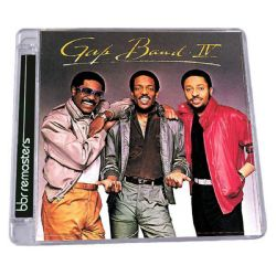 Gap Band IV: Expanded Edition