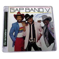 Gap Band V - Jammin': Expanded Edition