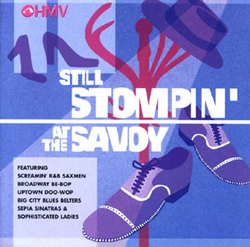 Still Stompin' At The Savoy