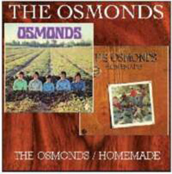 The Osmonds / Homemade