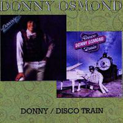 Donny / Disco Train