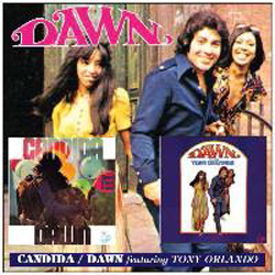 Candida / Dawn featuring Tony Orlando