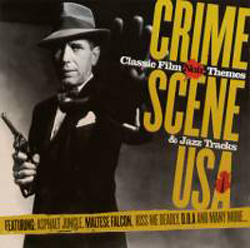 Classic Film Noir Themes & Jazz Tracks