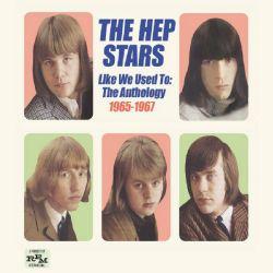 Like We Used To: The Anthology 1965-1967