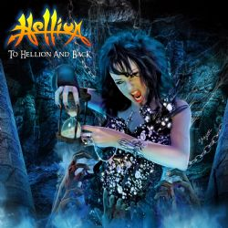 To Hellion And Back (2CD Anthology 1983-2014)