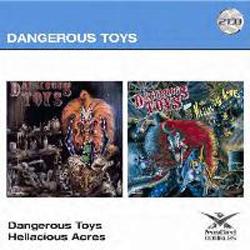 Dangerous Toys / Hellacious