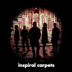 Inspiral Carpets: CD/DVD Deluxe Edition