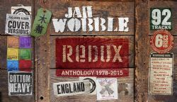 Redux - Anthology 1978-2015: 6CD Set