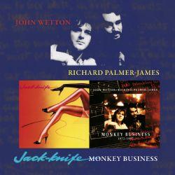 Jack-Knife / Monkey Business (2CD Edition)