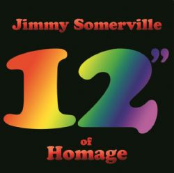"Homage - The Record Store Day 12"" Mixes"