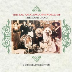 The Bad And Lowdown World Of... (3 Disc Deluxe Edition)
