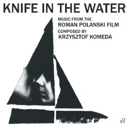 Knife In The Water O/S/T