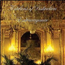 "Extravagance EP (Limited Edition 10"" Vinyl)"